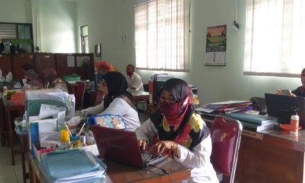 Perbanyak Video Pembelajaran Guru MTsN 5 Sleman selenggarakan Workshop